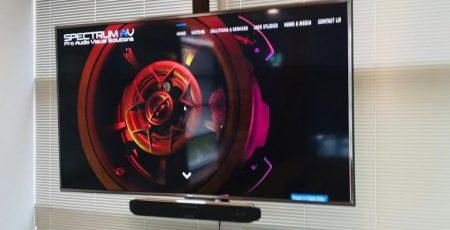 Rewind 2020: Spectrum AV