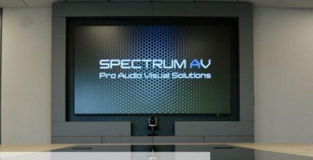 Spectrum AV – Happy Pharma Client